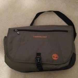Timberland Messenger/Laptop bag